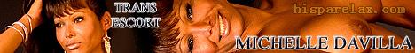 Travesti Jerez de la Frontera Michelle Davilla