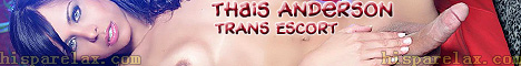 Travestis Marbella Thais Anderson